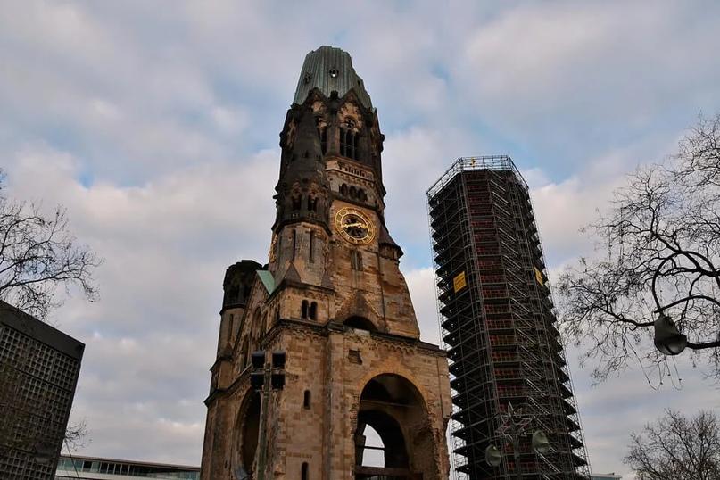 Что посмотреть в Берлине за 3 дня, изображение №10