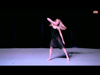 «Rain» Choreography by Anna Nikolenko