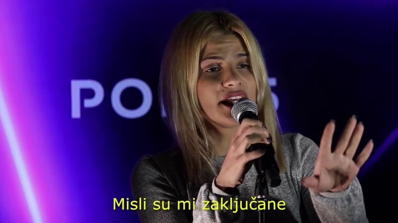 Nina Kallergi Najlepša grčka pesma (srpski prevod)