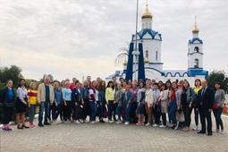 Форум для молодых госслужащих продолжается в Липецкой области