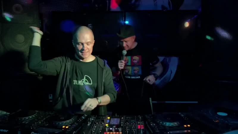 Митя Фомин & DJ Groove - ПятницаВечер (Party Mix)