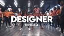 Niniola - Designer (feat. Sarz)   Meka Oku Bad Gyal Cassie Choreography