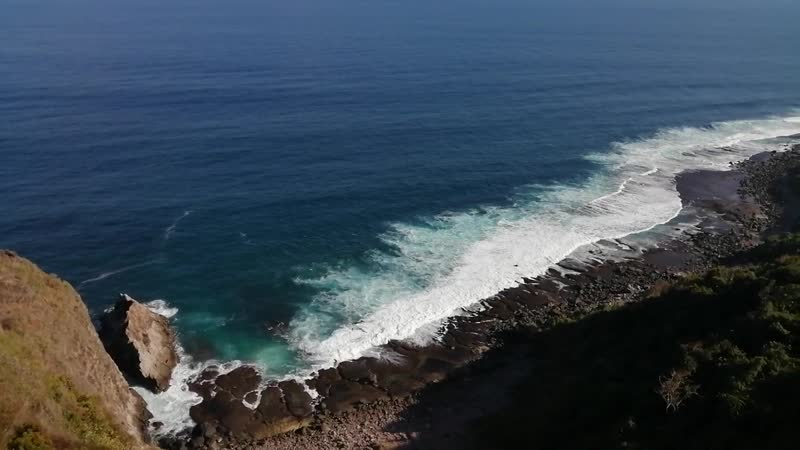 Indonesia Sumbawa island Lakey beach So long so beautiful