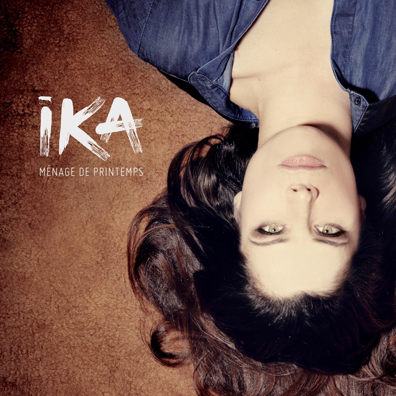 IKA album Ménage de printemps