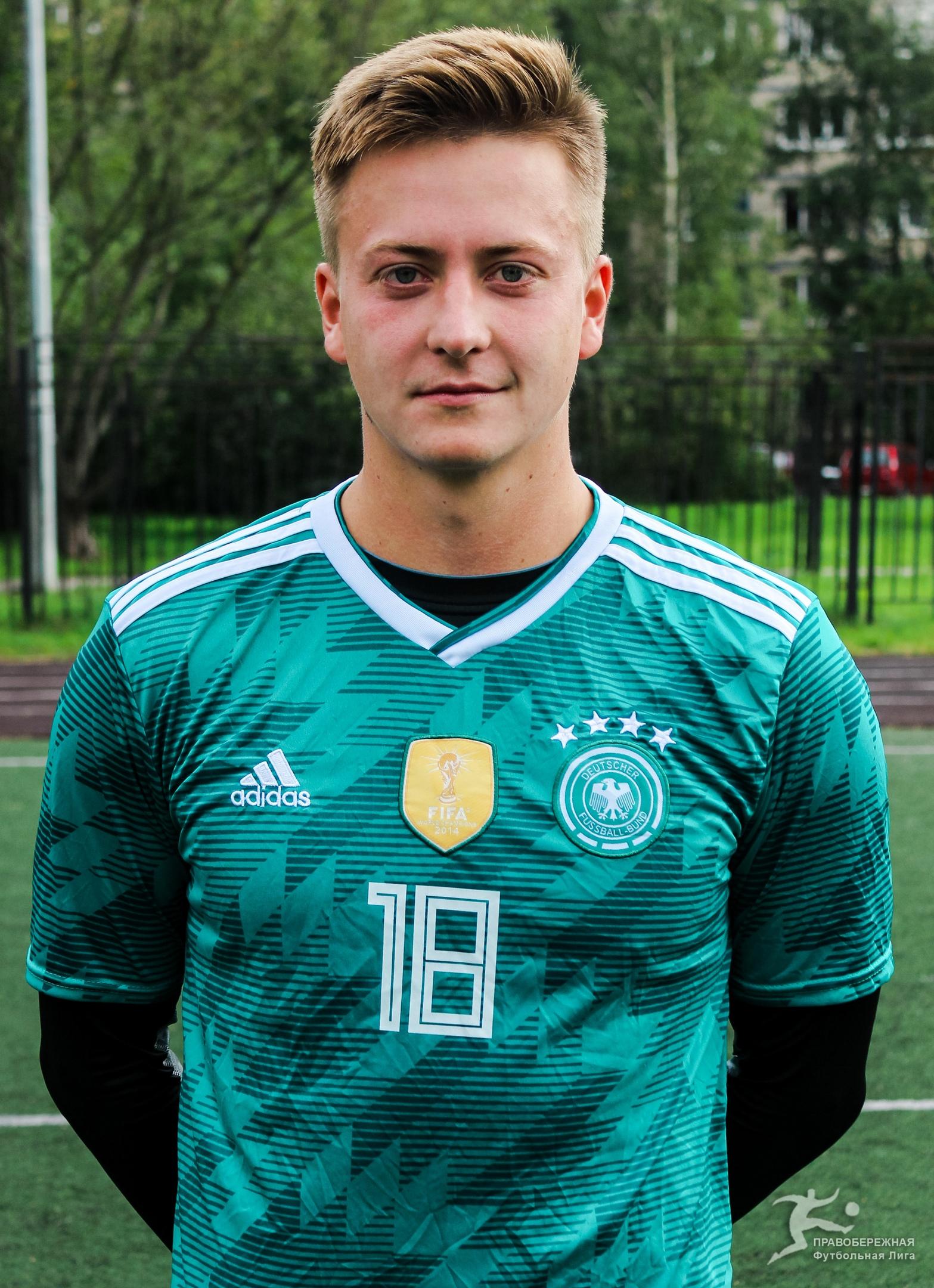 Шевченко Антон
