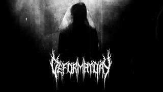 Deformatory - Summoning The Cosmic Devourer