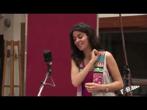 Fatma Said sings 'Herr Hauptmann' by Hans Eisler BBC New Generation Artist