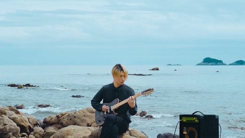 Jam with Ocean and Nature Sounds