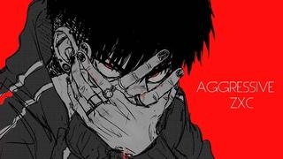 AGGRESSIVE ZXC | Сборник треков для 1 pos