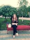 Фотоальбом Алеси Петровой