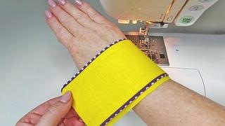 Полезные швейные фишки и тонкости, которые полезно знать и применять (подборка № 22)