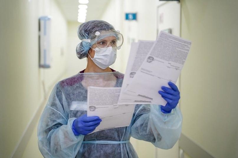 Переоборудованный госпиталь ветеранов войн и палатки для тренировки врачей: как...