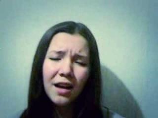 """Let it go"" by Demi Lovato / Отпусти и забудь OST Холодное сердце COVER BY Lisa Blake"