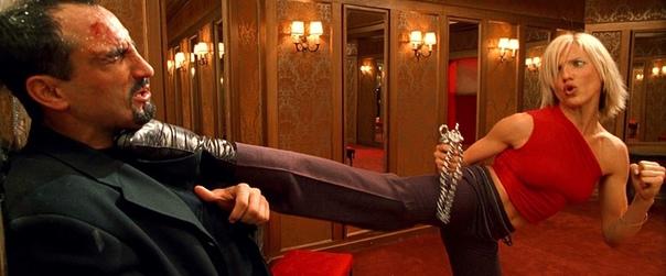 Сегодня 48 лет исполняется очаровательной актрисе - Кэмерон Диаз. Поздравляем!