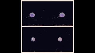 Brian May: Asteroid simulation movies - 28 May 2020