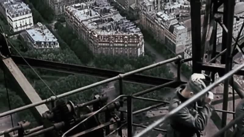 Апокалипсис Вторая мировая война Часть 2 Сокрушительное поражение