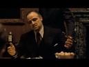Встреча с главами мафиозных семейств - Крёстный отец 1972