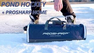 Prosharp Home – легкий в переноске, простой в использовании.