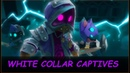 ♞ Spiral Knights ♞ 🎮 Prestige Mission - Again White Collar Captives (Full HD 60 FPS)