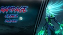 Dota 2 Top 10 Rampage Cyber Players part 2