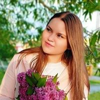 Алина Самарова