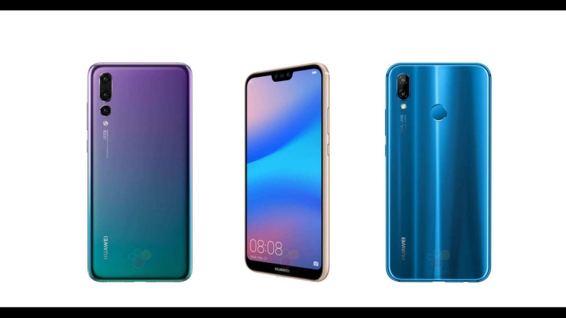 Huawei P20 обзор камерафона обогнавшего iphone X и mi8 по камерам доступен от 39990р