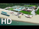 Soho Beach Club, Belek, Türkei