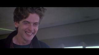 Soft Top Hard Shoulder - Peter Capaldi clip