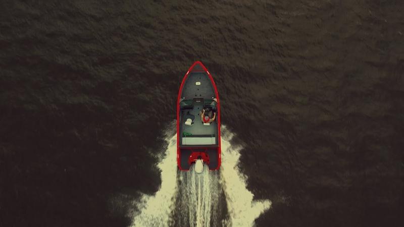 The new Windboat 4 9 DCX windboat