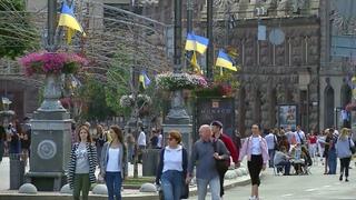 Президент Украины подписал скандальный закон о коренных народах.