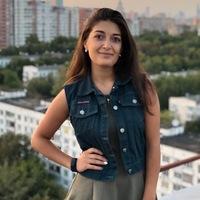 Марианна Галоян
