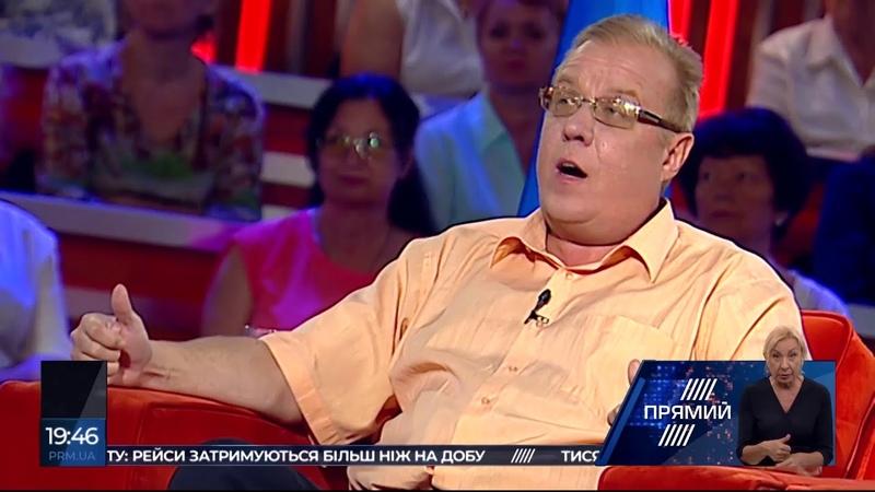 Володимир КовальВолодимир Зеленський ні разу не згадав під час кампанії Крим Ефір від 16 06 19