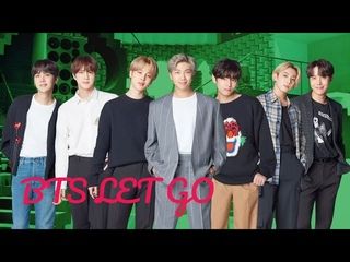 BTS (방탄소년단) Let Go [Live Video] Stage Mix