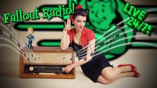 Fallout Radio - Live 24/7