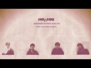 The Cure - A Forest (Faith lyrics) * live (Seventeen Seconds 3CDeluxe)