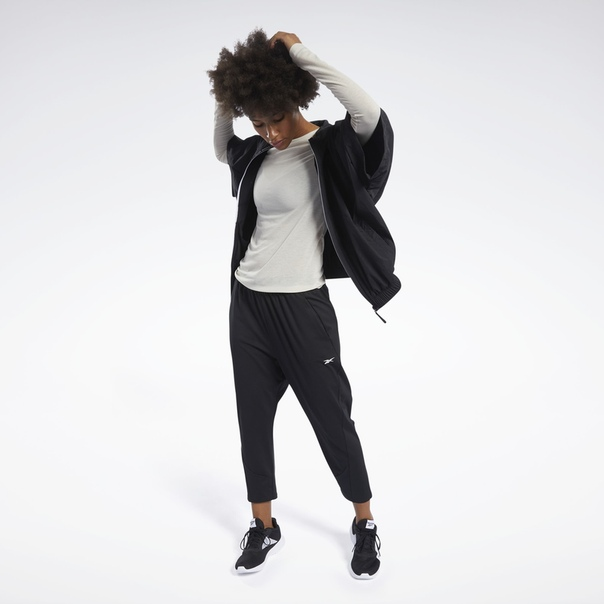 Спортивная куртка Woven Short Sleeve