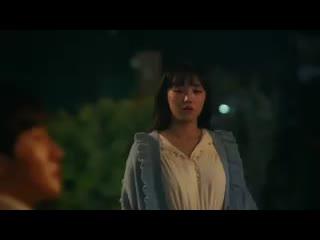 Клип Ли Сон Кен в MV Kim Na Young - I can't say that