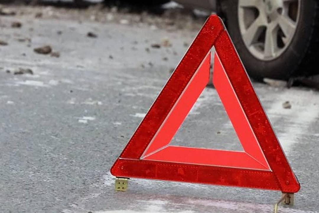 В Петровске произошло два дорожно-транспортных происшествия