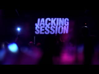 Jacking session | 14 - 16 июня | спб | house party, battles and workshops