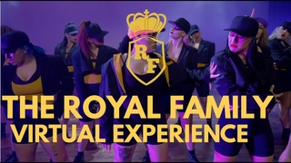 Life Is Good   THE ROYAL FAMILY VIRTUAL EXPERIENCE - Next Generation