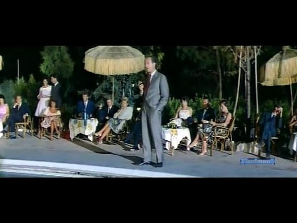 ♫ Nico Fidenco ♪ Legata a Un Granello Di Sabbia Movie Version ♫ Video Audio Restored