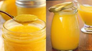 """Этот превосходный Лимонный Крем дополнит Любую сладость! """"Лимонный Курд"""" ☆ Марьяна Рецепты"""