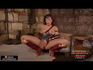 (18+) Галь Гадот (Gal Gadot) #27 Faked Porno Video Порно Чудо-женщина Wonder-Woman INCREDIBLE FAKES PORN 2020