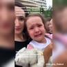 ELVIN GREY on Instagram: Малышка, моя очень расстроилась, что её не пустили на сцену, спеть со своим любимым кумиром.
