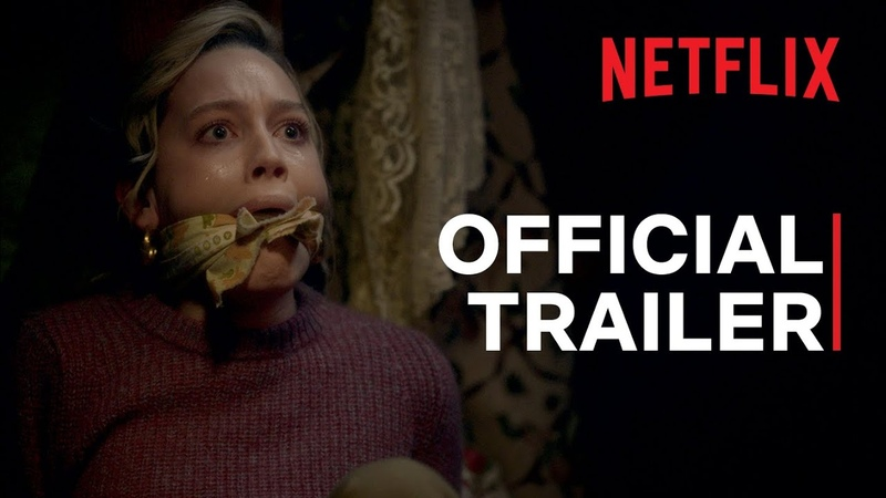The Haunting of Bly Manor Official Trailer Netflix