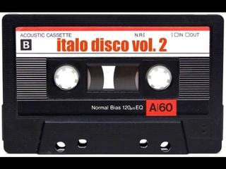 Italo Disco Vol. 2