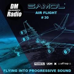 SAMOL - AIR FLIGHT #30