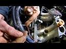 ПОДКЛЮЧАЕМ ГБО DIGITRONIC проводка на бенз форсунки