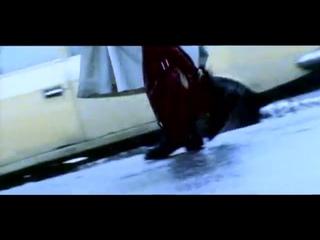 Алена Апина - Электричка Official Video 1997 г. (Он уехал прочь на ночной электричке)