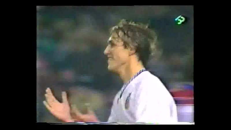 1992-11-04 Barcelona - CSKA 2-1 Bushmanov